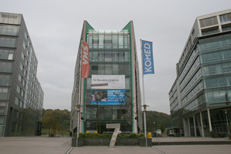 Zentralarchive des internationalen Kunsthandels