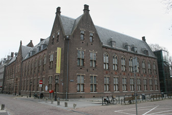 Centraal Museum
